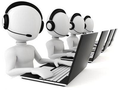 Different kinds of employers helpline services